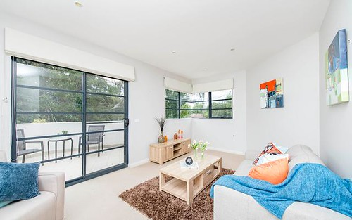 17/2 Cunningham Street, Griffith ACT