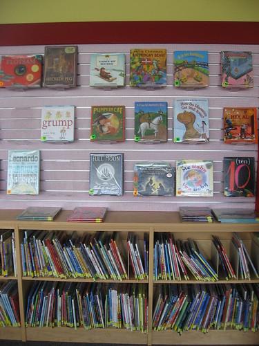 Edenvale Branch Library San Jose, CA