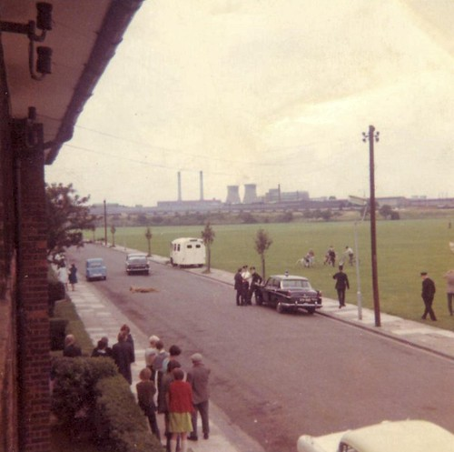 Braybrook Street murders, 1966