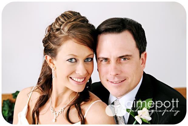 Berner Wedding 5.16.09