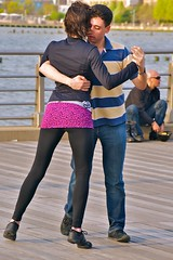 New York tango, Apr 2010 - 10