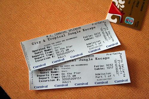 Puerto Vallarta - Tour Tickets for 'City and Tropical Jungle Escape'