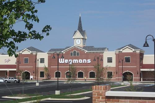 Wegmans, Leesburg, Virginia