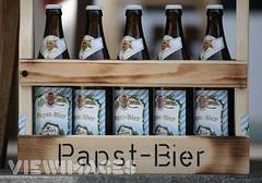 Papst Bier
