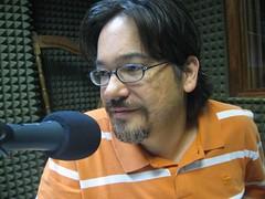 Alonso Domínguez