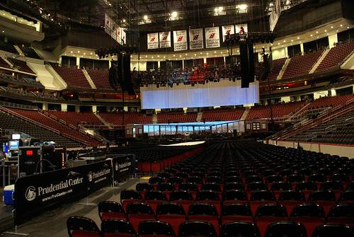 prudential center seating. Prudential Center Seating