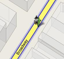 Google Maps Halloween