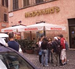 When In Rome... (moedonno) Tags: bill rizzo rome07