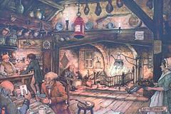 41 (Antoon's Foobar) Tags: schilder schilderij painter anton prent pieck prenten prentjes