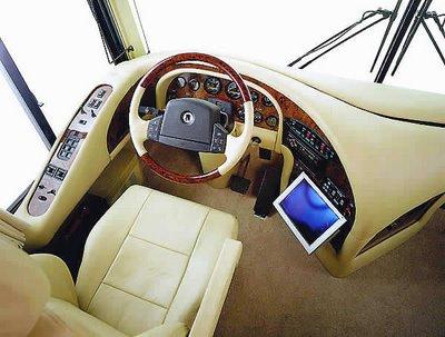 Luxury Autobus 05