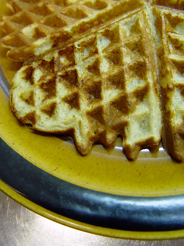 swedish waffle