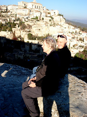 Helen & Andrew, Gordes (bleakheath) Tags: france marseille provence calanques