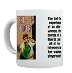 She-Blogger