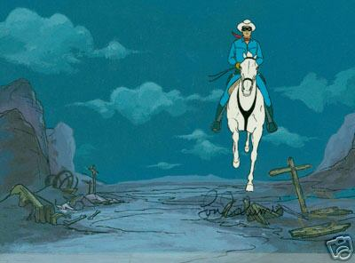 loneranger_animationcel.JPG
