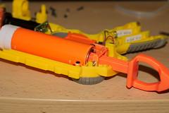 mod gun nerf modifiednerfgun