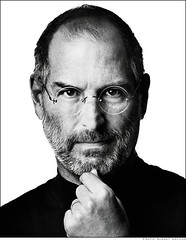 Steve Jobs regresa al trabajo