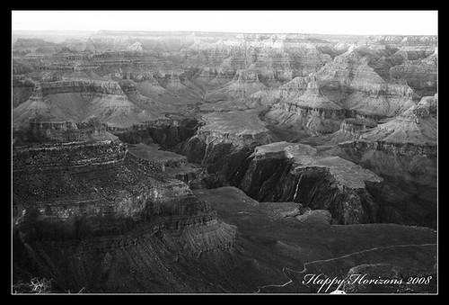 A wonder called Grand Canyon