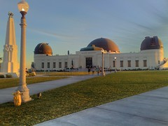 HDR: Griffith Observatory