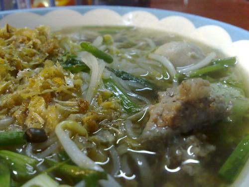 Some Noodle Soup