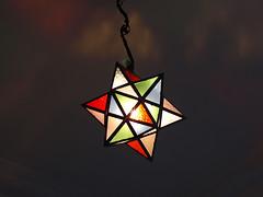 Art Deco style : lamp