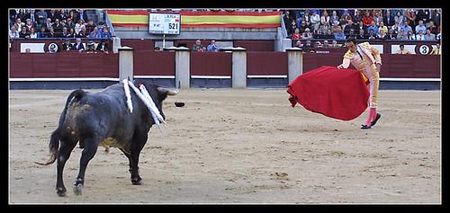 Guitarrero y El Cid