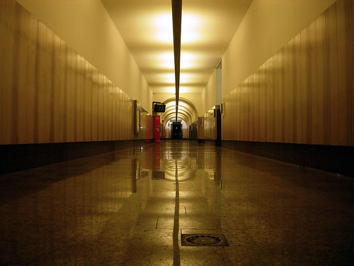 Stazione centrale di Prato