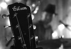 Gibson (ryan.melissa) Tags: elliott brood elliottbrood
