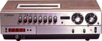 JVC HR- 3300 1976