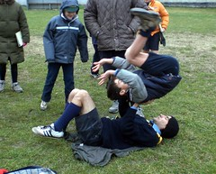 Salto di Akela (*Tom [luckytom] ) Tags: tom scout di salto cubs akela ctm favcol luckytom
