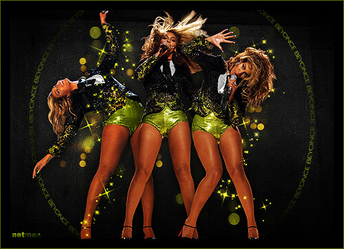 Beyonce - Blend