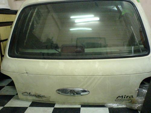 Daihatsu Mira L5 Classic. Daihatsu Mira L5 Classic;