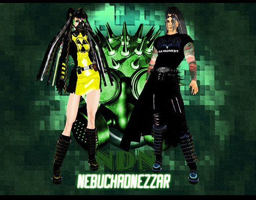 sims 2 cybergothic downloads