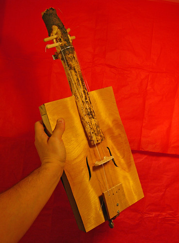 box fiddle