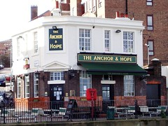 Picture of Anchor And Hope, E5 9HG