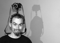 Mr Camerahead (9/52)