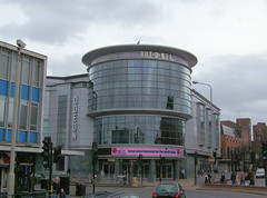 Picture of Odeon Kingston