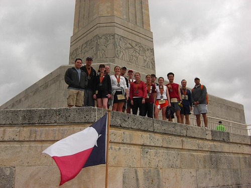 Battling Bloggers of the Texas Republic