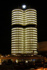BMW Offices