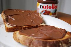 Nutella, sa vie, son oeuvre…