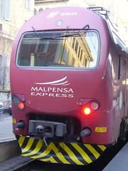 Malpensa Train