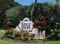 Waikoloa Kings Shops