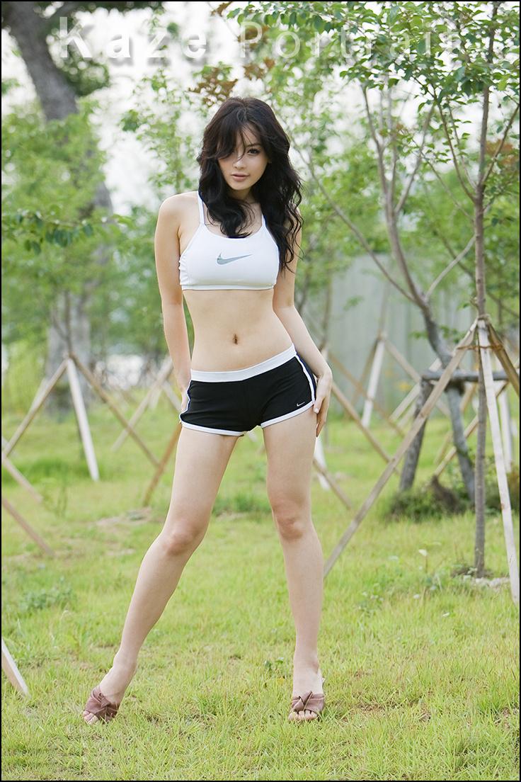 Im Ji Hye (Super Modelo Coreana)