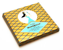 MarieBelle Mayan Chocolate Bar (No added Sugar)