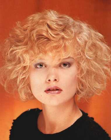 Cool 80S Hairstyles Girls Hairstyles Hairstyle Inspiration Daily Dogsangcom
