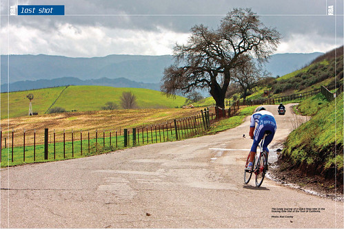 Road Bike Action - Portfolio