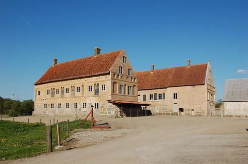 Bjersjöholms Gamla Slott