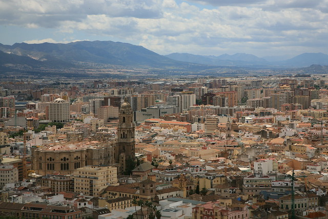 What to do in Spain, Malaga city