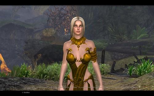 age of conan naked girl № 180515