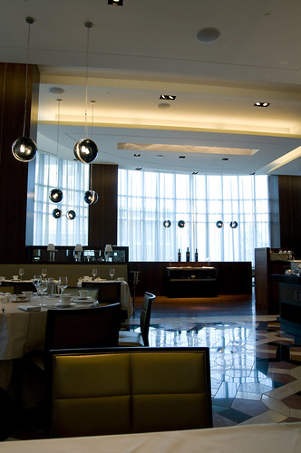 Luce, InterContinental San Francisco
