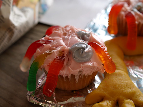 Kids Jellyfish Birthday Cakes